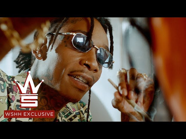 24hrs, Wiz Khalifa, Ty Dolla $ign - What You Like