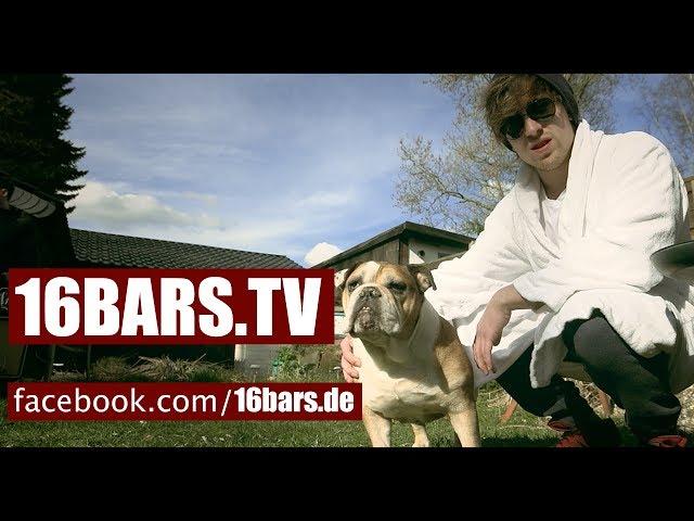 3Plusss - LANGWEILTMICH (16BARS.TV Premiere)