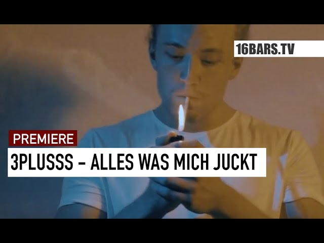 3Plusss, Rooq - Alles was mich juckt (Premiere)