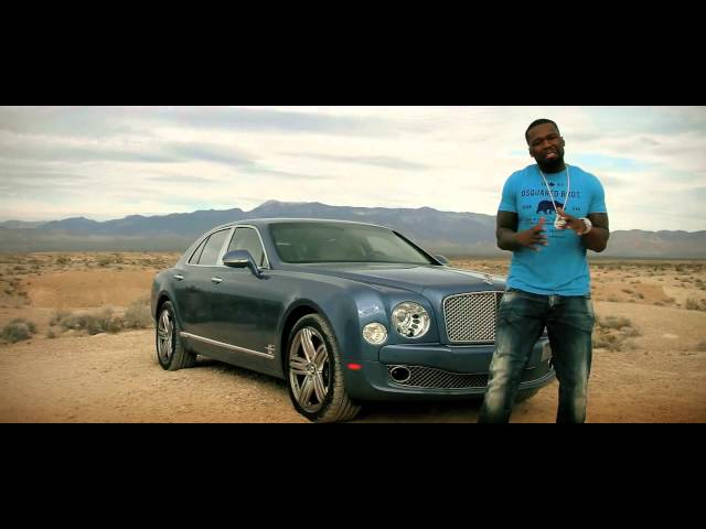 50 Cent - United Nations