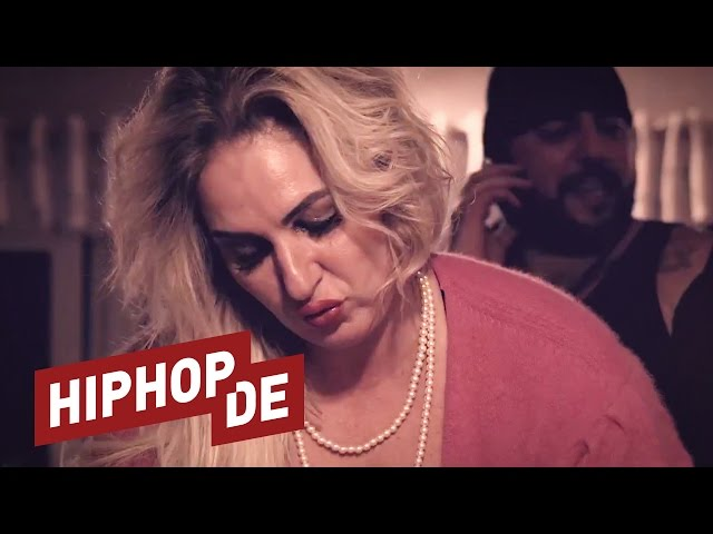 60/60 aka Alitiz – Mutterf*cka (prod. Nivek) – Videopremiere