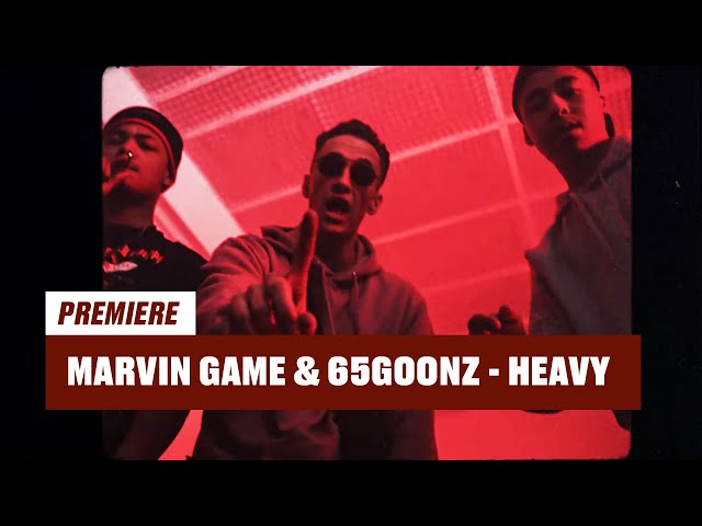 65 Goonz, Marvin Game - Heavy