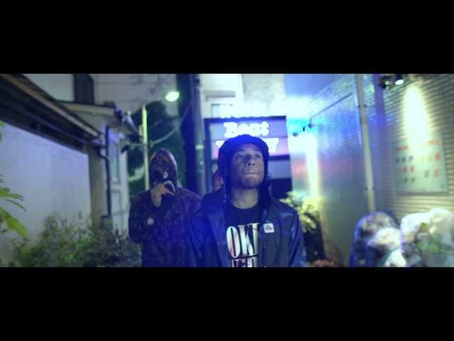 A$AP Ant, A$AP Nast - The Way It Go / Trillmatic