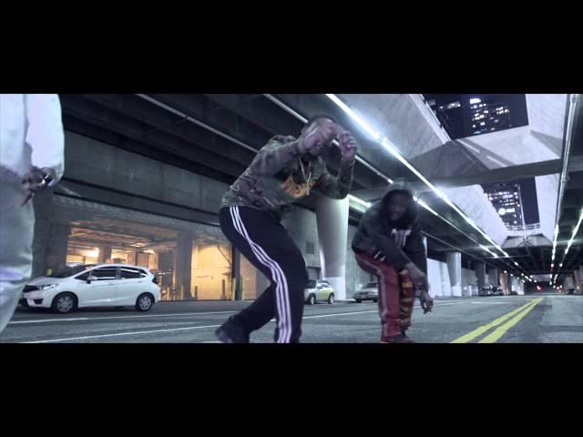 A$AP Ant - Set Dat Bitch Off (ICYTWAT Remix)