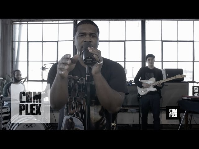 A$AP Ferg, Your Old Droog - City Cypher