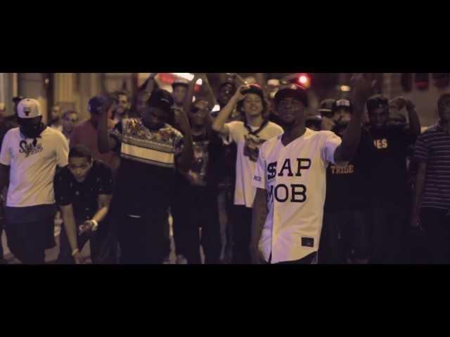 A$AP Twelvyy, AraabMuzik - Y.N.R.E.