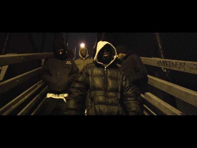 A$AP Twelvyy - Jay Reed