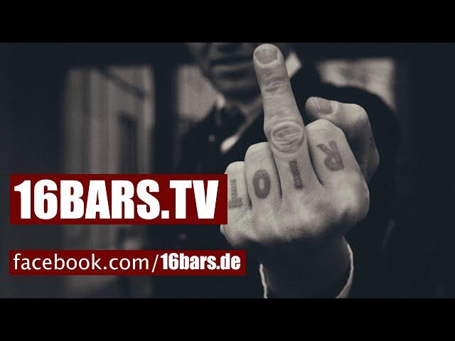 Aaron Scotch, Der Plusmacher - Wenn du breit bist (16BARS.TV PREMIERE)