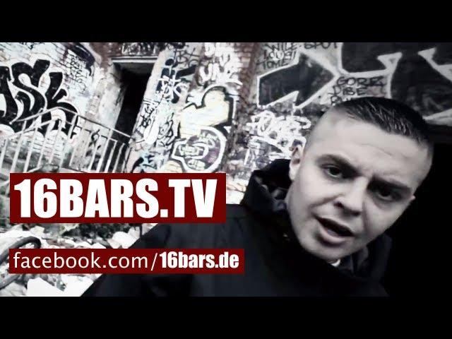 AchtVier - Du und wer noch? (16BARS.TV Premiere)