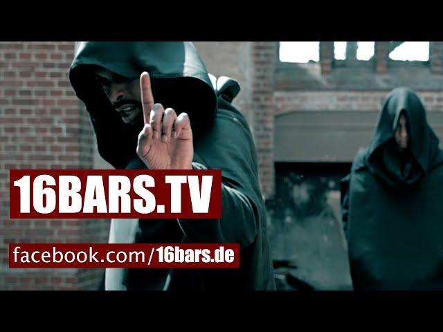 Afrob, Megaloh - R.I.P (16BARS.TV PREMIERE)