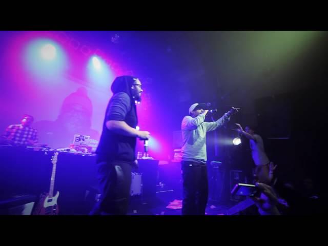 Afrob, Samy Deluxe - 808 Walza / Schwerer Anschlag