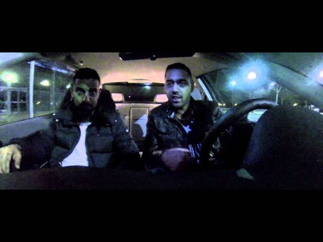 Al-Gear, Mosh36 - Multikriminell