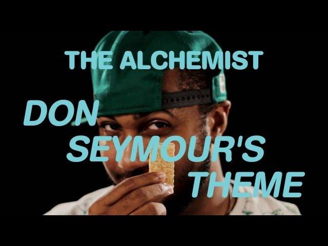 Alchemist, MidaZ The Beast - Don Seymour's Theme
