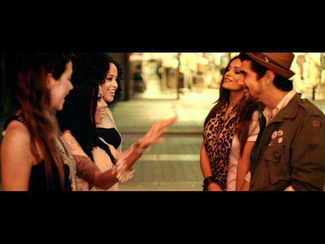Aleesia, Big Sean - Kiss It Bye Bye