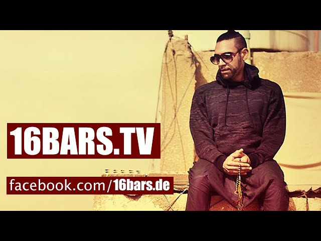 Ali As - Hoodie x Chucks (16BARS.TV PREMIERE)