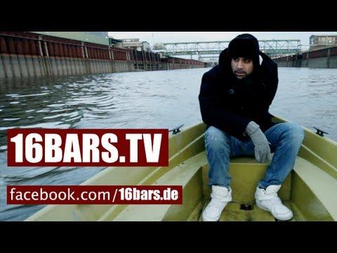 Ali As - Jagd / Flucht (16bars.de Premiere)