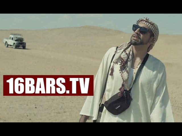 Ali As - Sonnenmaschine (16BARS.TV PREMIERE)