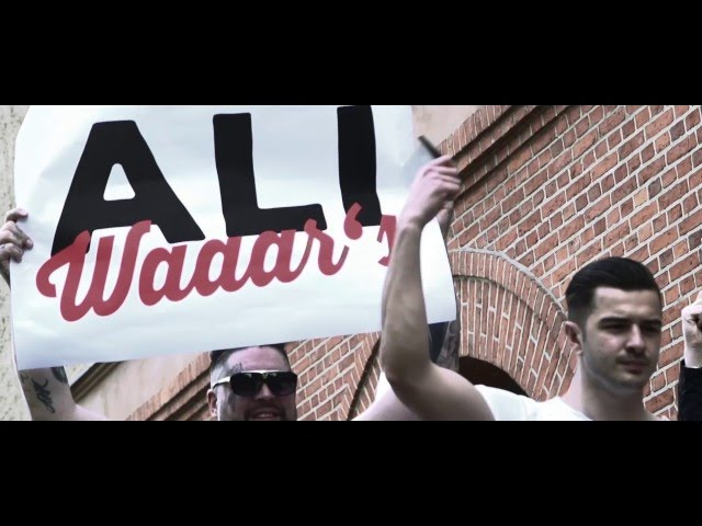 Ali Bumaye - Ali war's