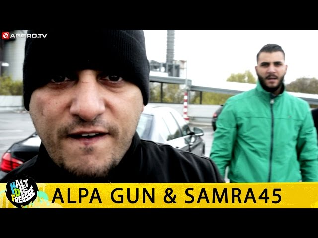 Alpa Gun - Katastroph