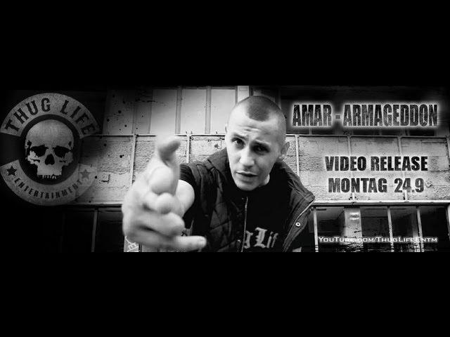 Amar - Amargeddon