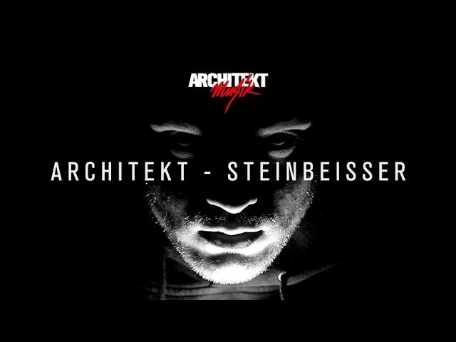 Architekt - Steinbeisser