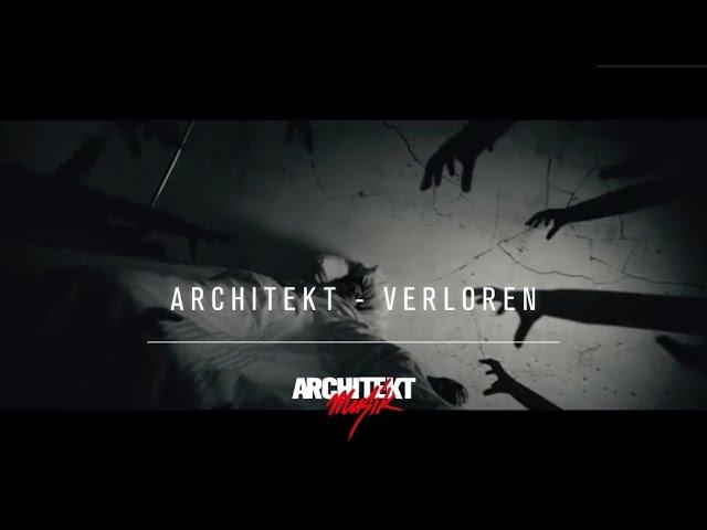 Architekt - Verloren