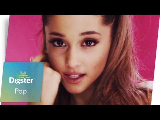Ariana Grande, Iggy Azalea - Problem