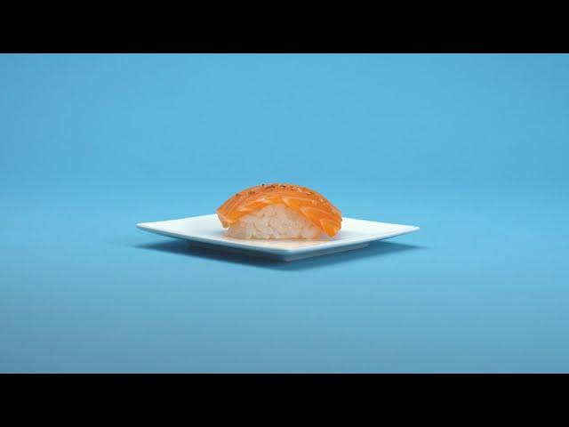 Asher Roth, Fat Tony - Sushi