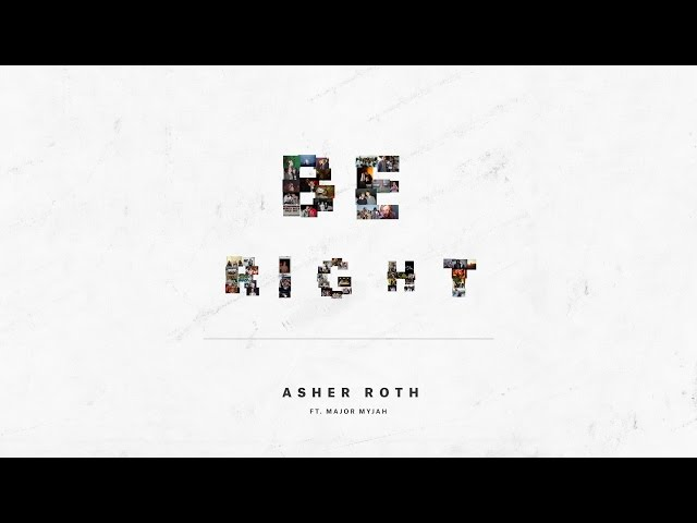 Asher Roth, Major Myjah - Be Right