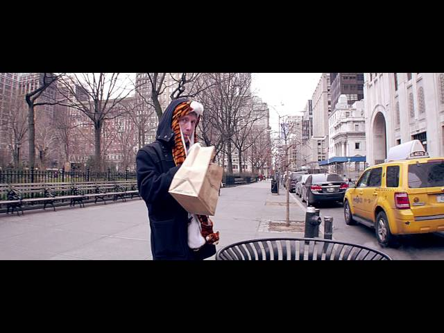 Asher Roth - Turnip the Beet
