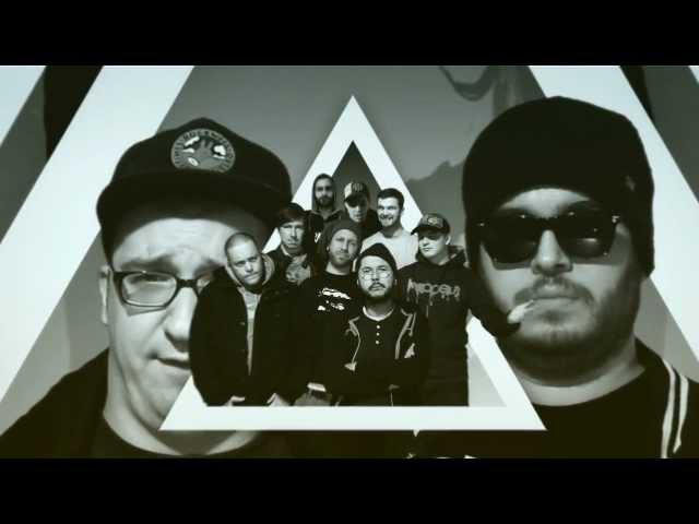Audio88, Yassin, Dexter - Quadratur des Dreiecks (Dexter Remix)