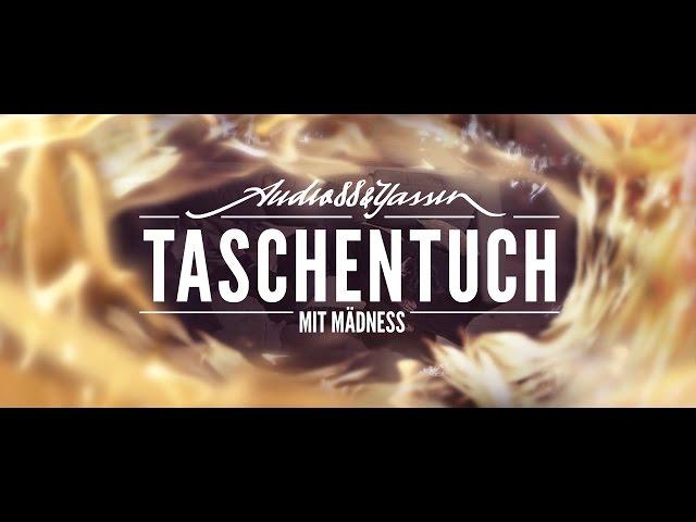 Audio88, Yassin, Mädness - Taschentuch