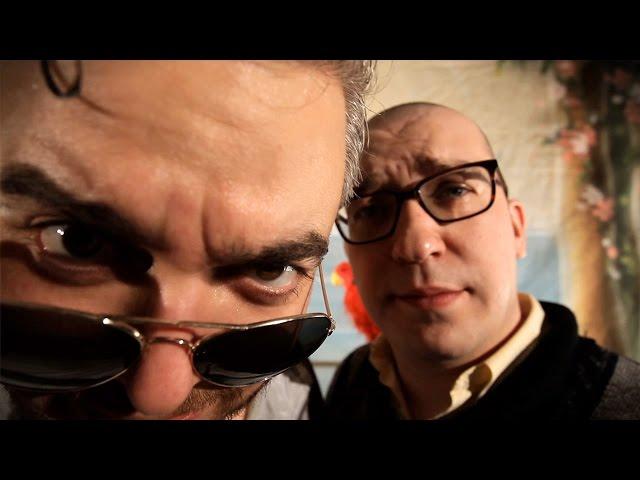 Audio88, Yassin - Normaler Samt (Intro)