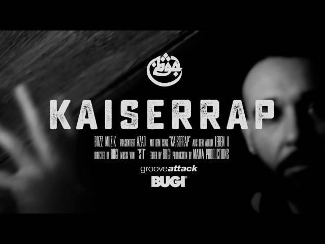 Azad - Kaiserrap