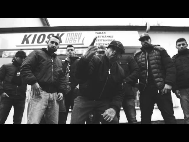 Azad, MoTrip - Rap