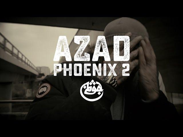 Azad - Phoenix II