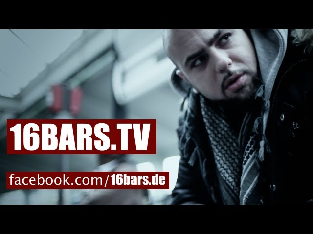 B-Lash, Tayfun 089 - Weg zum Licht (16bars.de Premiere)