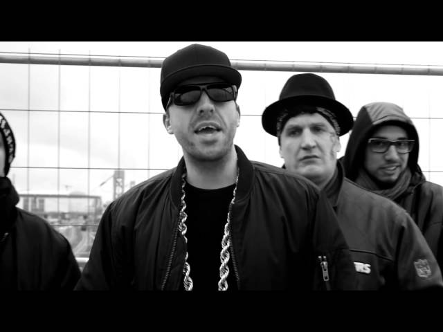 B-Tight, Frauenarzt, MC Bogy, Vokalmatador - Retro
