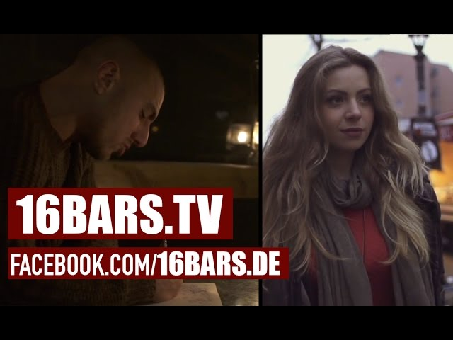 BOZ - Brief (16BARS.TV PREMIERE)