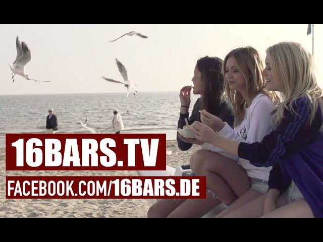 BOZ - Kompass (16BARS.TV PREMIERE)