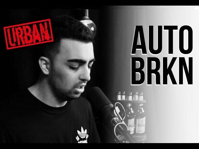 BRKN - Auto (Akustik Version)