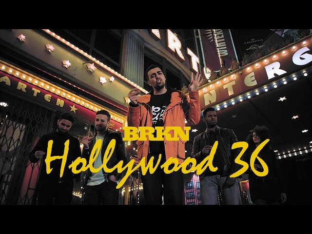 BRKN - Hollywood 36