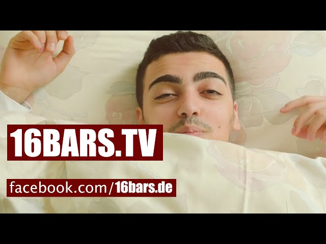 BRKN - Kein Plan (16BARS.TV PREMIERE)