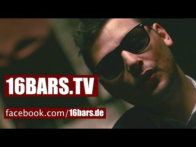B.S.H - Das Leben ist schön (16BARS.TV PREMIERE)