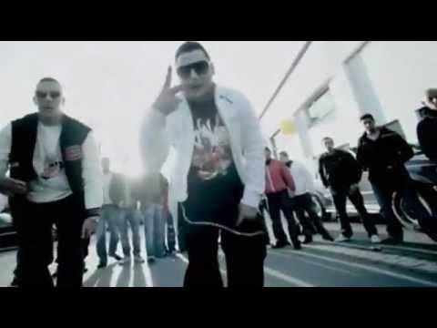 B.S.H, Farid Bang, Rizbo - Gangstamusik