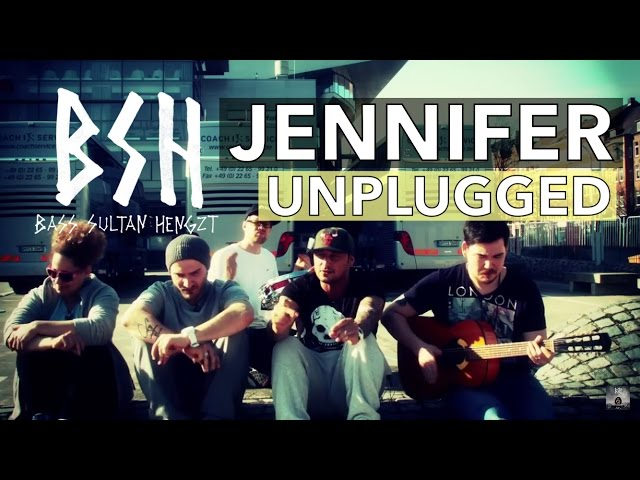 B.S.H - Jennifer (Unplugged)