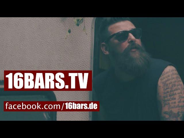 B.S.H, Serk - 4 Jahre (16BARS.TV PREMIERE)