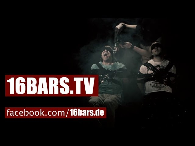 Baåder Meinhøf, Monroe - Deutscher Herbst (16bars.de Videopremiere)