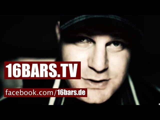 Baba Saad - BKA (16bars.de Videopremiere)