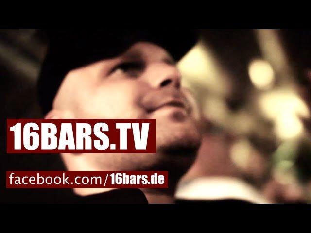 Baba Saad, Ecke Lloyds - Keiner Hat Mir Was Zu Sagen (16bars.de Videopremiere)